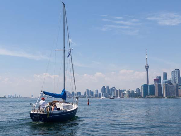 カナダ 6ヶ月留学 費用