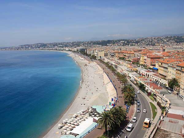 フランス 1ヶ月留学 費用