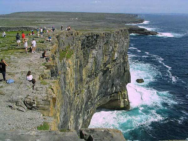 アイルランド 3ヶ月留学 費用