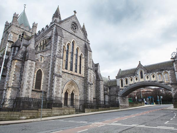 アイルランド 1週間留学 費用