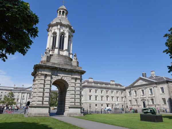 アイルランド 6ヶ月(半年)留学 費用