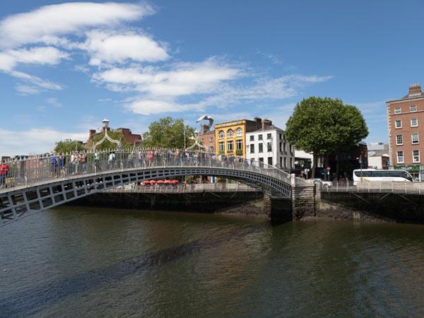 アイルランド 1ヶ月留学 費用