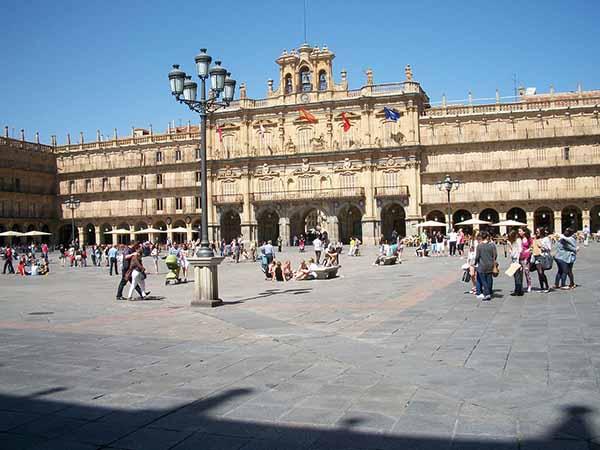 スペイン 1年留学 費用