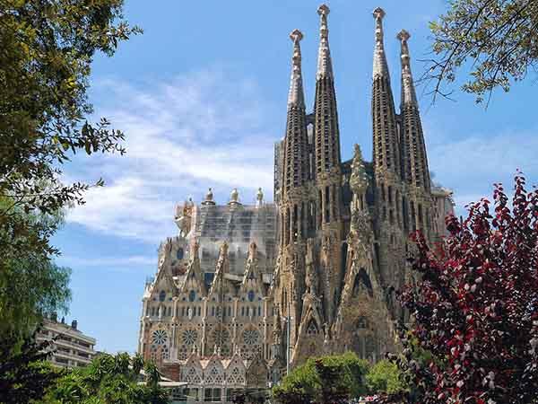 スペイン 1ヶ月留学 費用