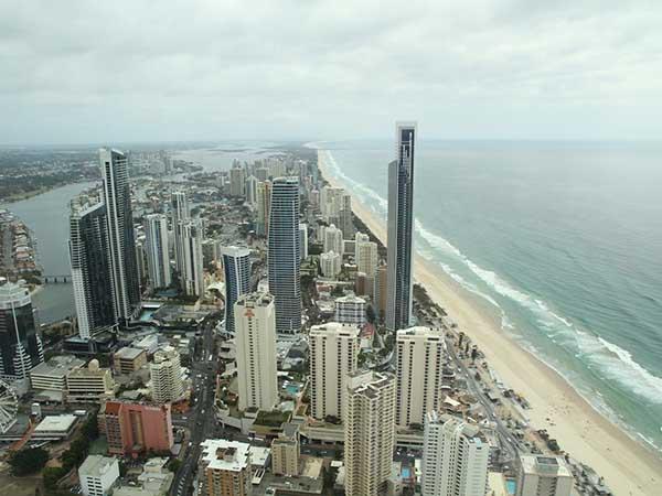オーストラリア 6ヶ月(半年)留学 費用