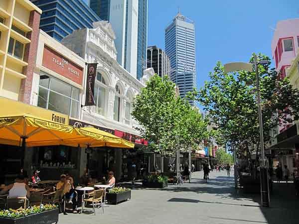 オーストラリア 3ヶ月留学 費用