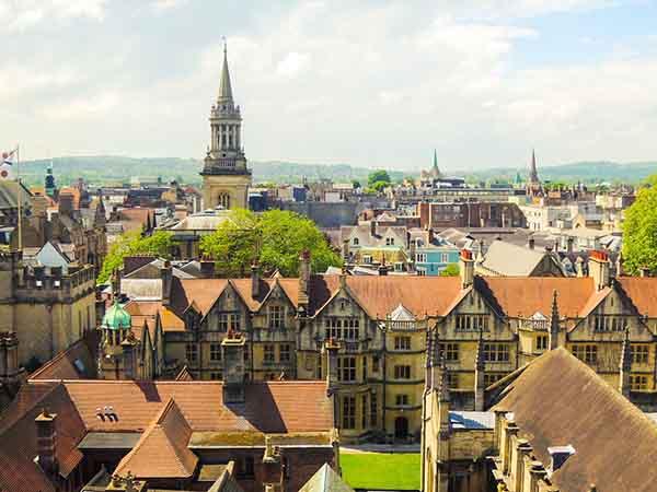 イギリス 6ヶ月(半年)留学 費用