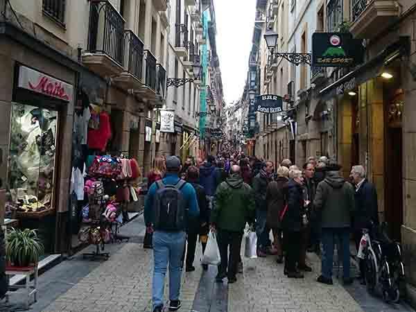 スペイン旅行体験記その1