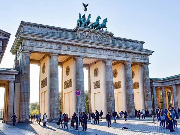 ドイツ 1週間留学 費用