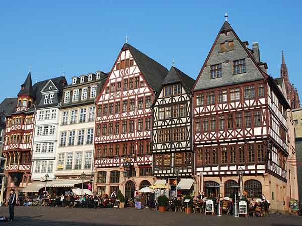 ドイツ 1ヶ月留学 費用