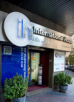 International House マドリード