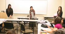 英語+日本語教師アシスタント
